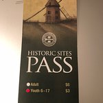 NHA PASS with pricing