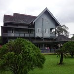 Photo of Bogyoke Aung San Museum