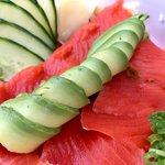 صورة فوتوغرافية لـ Kawakubo Japanese Restaurant