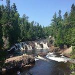 Tettegouche State Park Photo