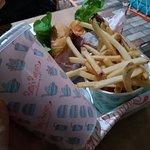 Photo of Betty's Burgers & Concrete Co