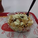 Tronco Burrito resmi