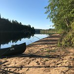 Bild från Vildmark i Värmland