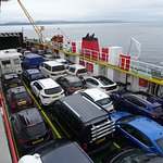 Car Ferry Armadale/Mallaig