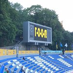 Valeriy Lobanovskiy (Dynamo) Stadiumの写真