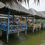 Foto di Krua Yupin Seafood