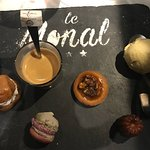 Foto de Restaurant Le Monal