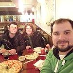 Foto van barDpizzas