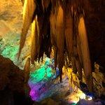 Фотография Benxi Water Cave
