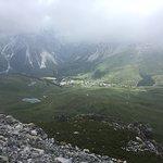 Weisshorngipfel Foto
