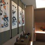 Yu Shou Guo Yi Yang Sheng Hui Guan - Tainan Foto