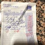 Photo of Bar Restaurante Montes de Oca