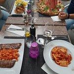 Photo de Mangia Bene Restaurant