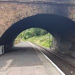 Telford Steam Railway照片