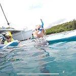 Gemini Sailing Charters Foto