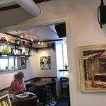 Bild från Ett Rum For Resande Cafe