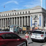 Photo of Penn Station
