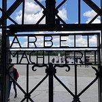 Φωτογραφία: Στρατόπεδο Συγκέντρωσης Νταχάου