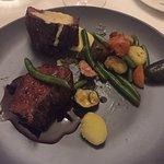 Bild från Ruapehu Restaurant