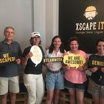 Photo of Xscape-It - Escape Room Lagos