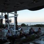 Symposium Restaurant Bar Foto