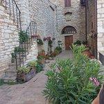 Mura e Torri del Borgo di Corciano照片