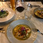 Bella Venezia Restaurant & Bar Photo