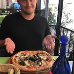 Foto van Ristorante Pizzeria L'Antica Taverna
