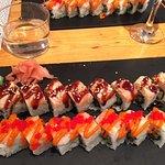 Φωτογραφία: Koi Sushi Bar