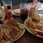 Foto de Glendale Garden Cafe