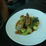 Foto de Restaurant Ikarus