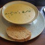 Foto van Chapman's Seafood Bar & Brasserie