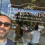 Zdjęcie Paraponzipo Er Pagnottellaro