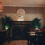 Restaurante El Patio Foto