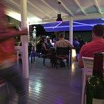 Great service at the restaurant Le Piment, Saint Martin