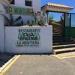 Photo of La Montana - Casa Efigenia