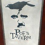 Foto de Poe's Tavern