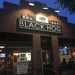 Foto de Black Hog BBQ