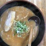 Photo of Ramen Shingen Minami-6joten
