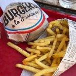 Photo of Opera Burger