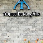 Tropical Da Nang Villa