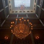 Bilde fra Grand Hotel Les Trois Rois