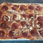 Foto van Ledo's Pizza