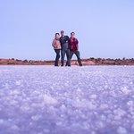 Lake Hart照片