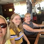 Foto van Cafe Venezia