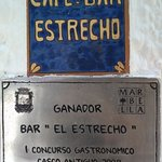 Photo of Bar El Estrecho