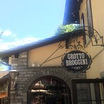 Grotto Broggini照片