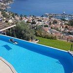 The Mediteran Hotel Foto