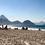 Foto de Praia de Copacabana