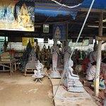Foto Buddha Casting  Factory
